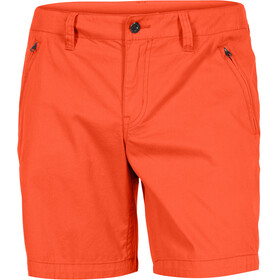 Norrøna W's /29 Cotton Shorts Hot Chili